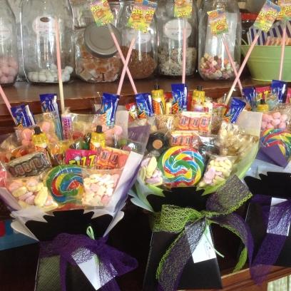 Handmade Sweet Bouquets