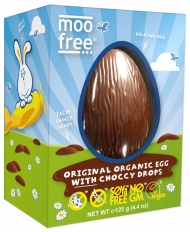 Moo Free Easter Egg