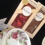 Luxury Chocolate Bars Suitable for Diabetics