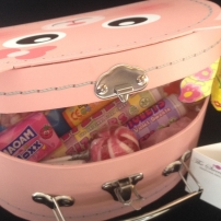 Pink Sweet Hamper